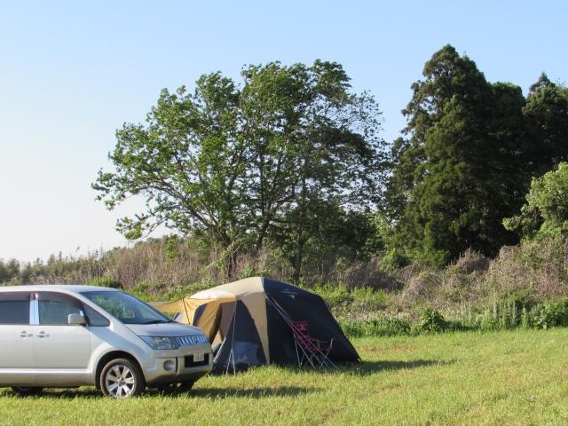 アウトドア ・キャンプのための車  選び方とおすすめ車種まとめ